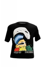 Big Wave Dave BWD Retro Reggae Tee