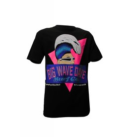 Big Wave Dave BWD Retro Tee