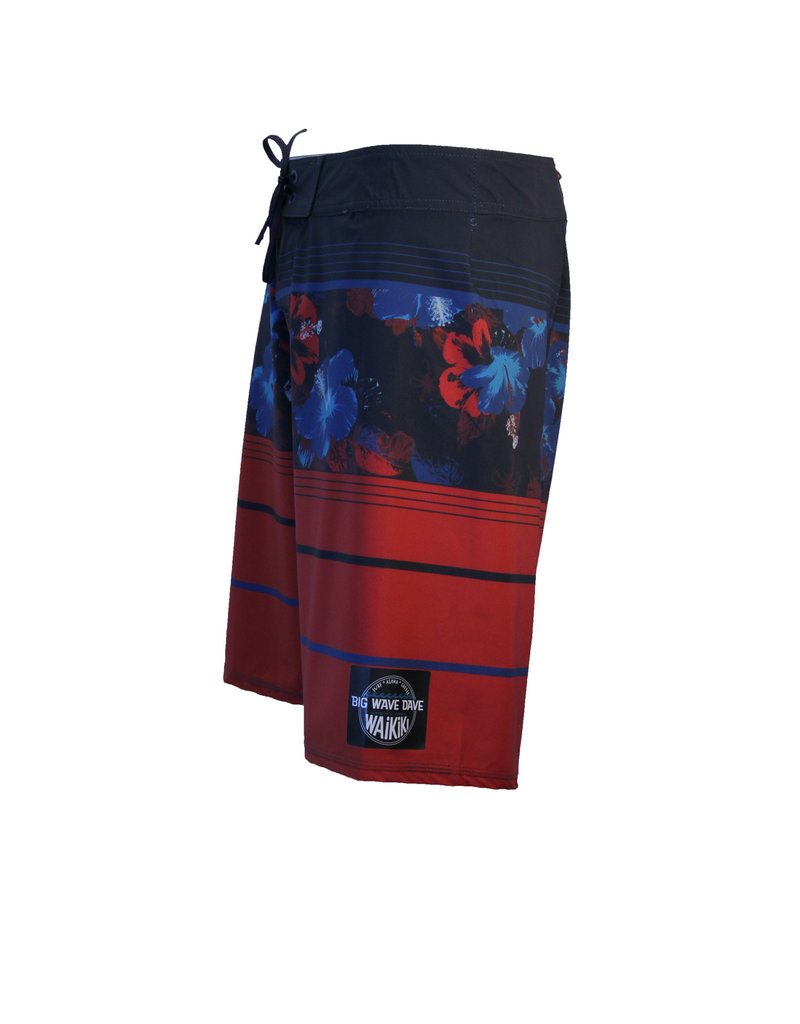 Big Wave Dave BWD Calder Boardshorts