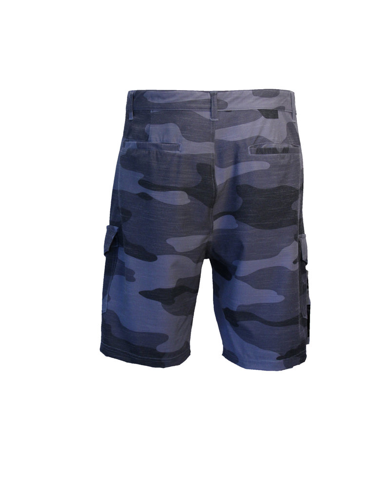 Big Wave Dave BWD Combat Shorts