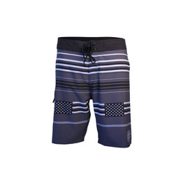 Big Wave Dave BWD Duke Boardshorts