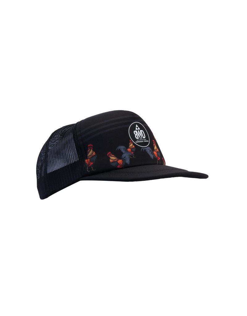 Big Wave Dave BWD Johnson Hat