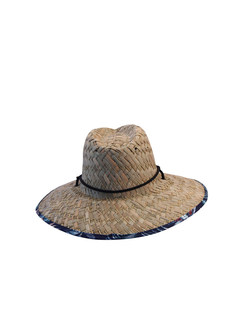 Big Wave Dave BWD Marsh Jetty Hat Navy