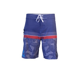 Big Wave Dave BWD Visual Boardshorts