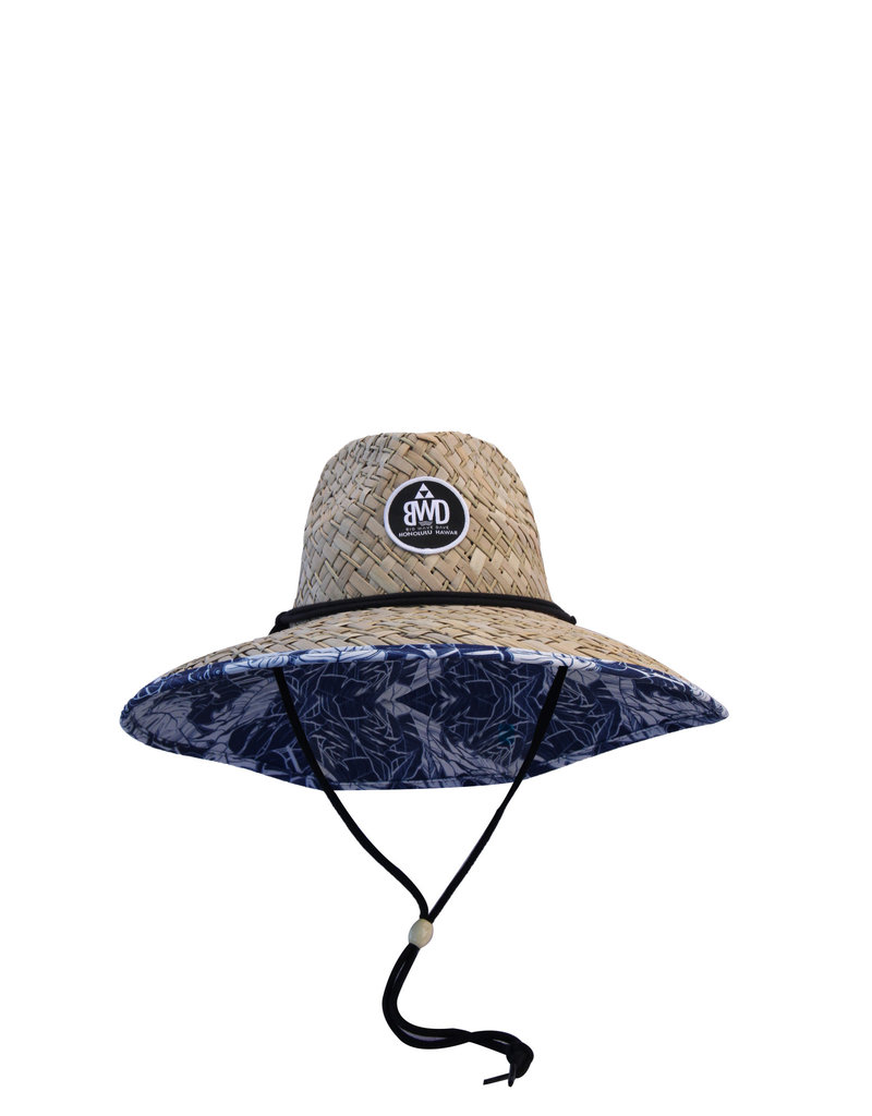 Big Wave Dave BWD Wander Jetty Hat