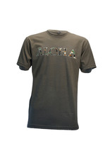 Big Wave Dave BWD Aloha Triangle Tee