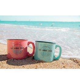 Big Wave Dave HER  Mug Pink