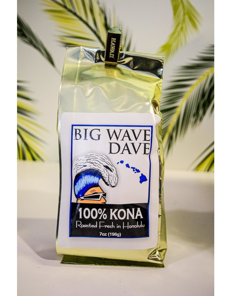 Big Wave Dave BWD 7oz Coffee