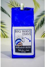Big Wave Dave BWD 7oz Coffee Hawaiian Special Blend