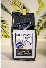 Big Wave Dave BWD 7oz Coffee Signature Blend