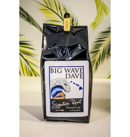 Big Wave Dave BWD 7oz Coffee Signature Blend