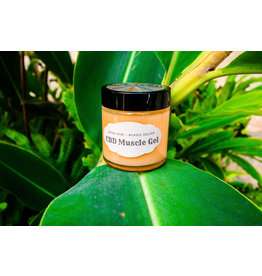 Hawaii Natural Cures Hawaii Natural Cures CBD After Surf Muscle Gel