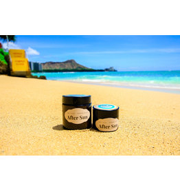 Hawaii Natural Cures Hawaii Natural Cures CBD After Sun Soothing Gel