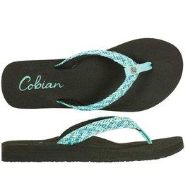 Cobian Womens Cobian Lalati Aqua