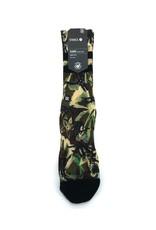 Stance BONE SHAKA - Stance socks M556D17BON