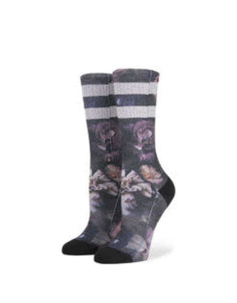 Stance DARK BLOOMS - Stance socks W556D17DAR