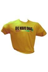 Big Wave Dave BWD Happy Tee