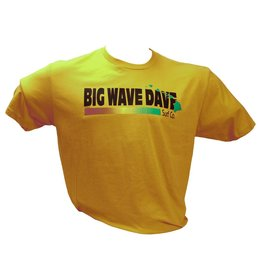 Big Wave Dave BWD Happy Tee