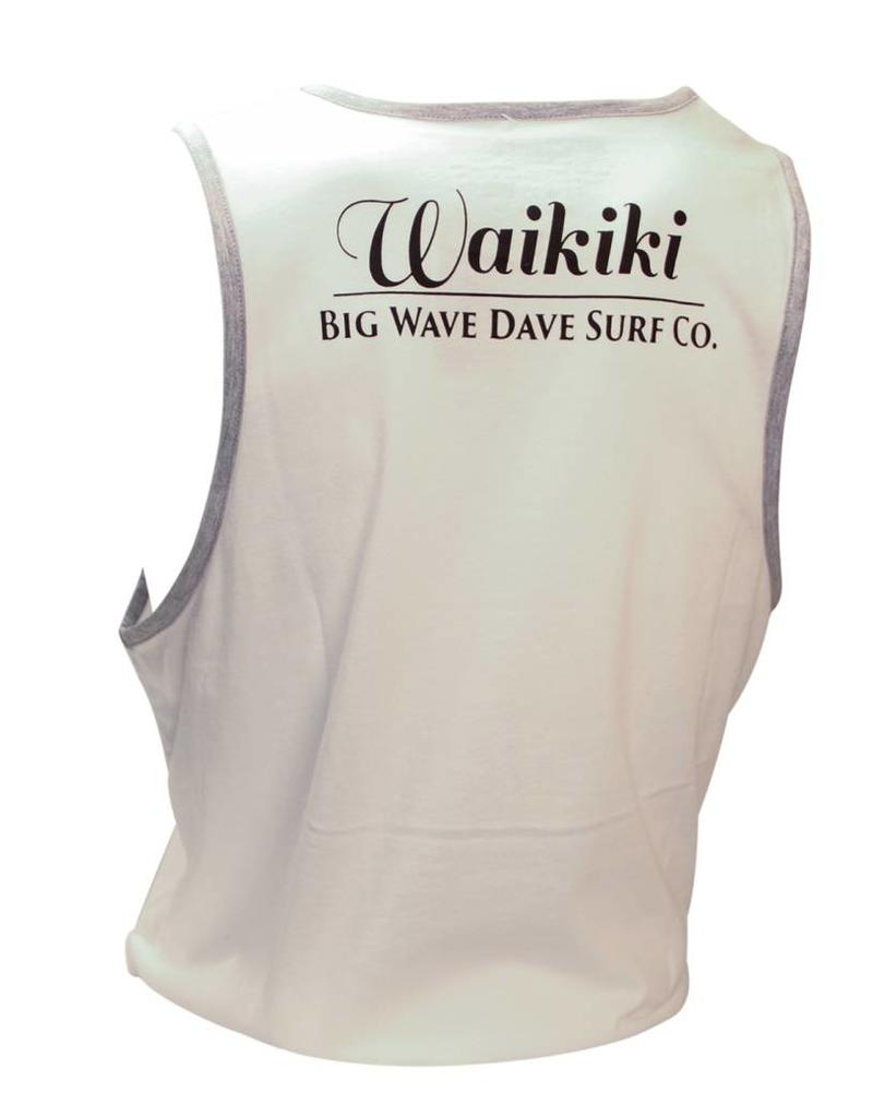 Big Wave Dave BWD Happy Tank