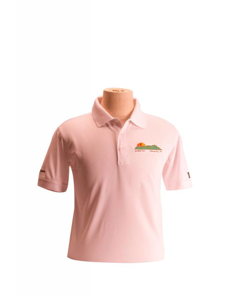 Big Wave Dave BWD Polo Shirt