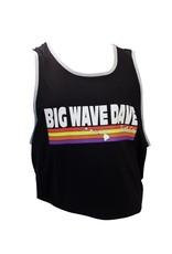 Big Wave Dave BWD Rainbow Tank