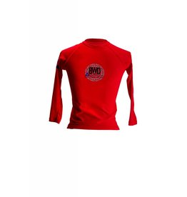 Big Wave Dave BWD Tahiti  Kids  Rashguard