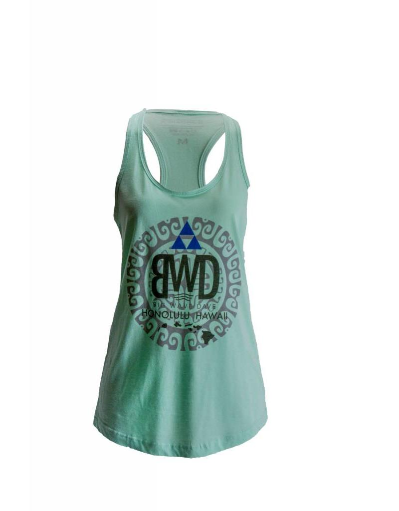 Big Wave Dave BWD Tahiti Flow Tank
