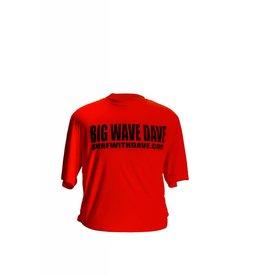 Big Wave Dave BWD Surf  Rashguard