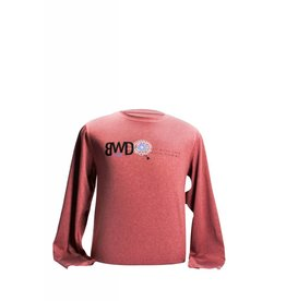 Big Wave Dave BWD Antix  Rashguard