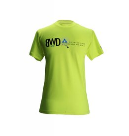 Big Wave Dave BWD Kid Hybrid  Rashguard