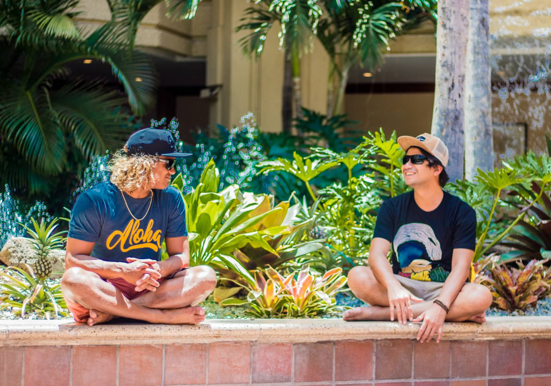 Hawaii Memories