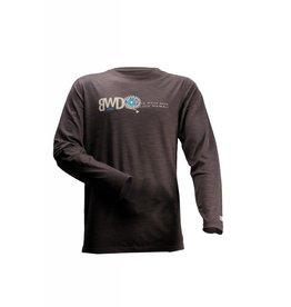 Big Wave Dave BWD Hybrid Pro  Rashguard