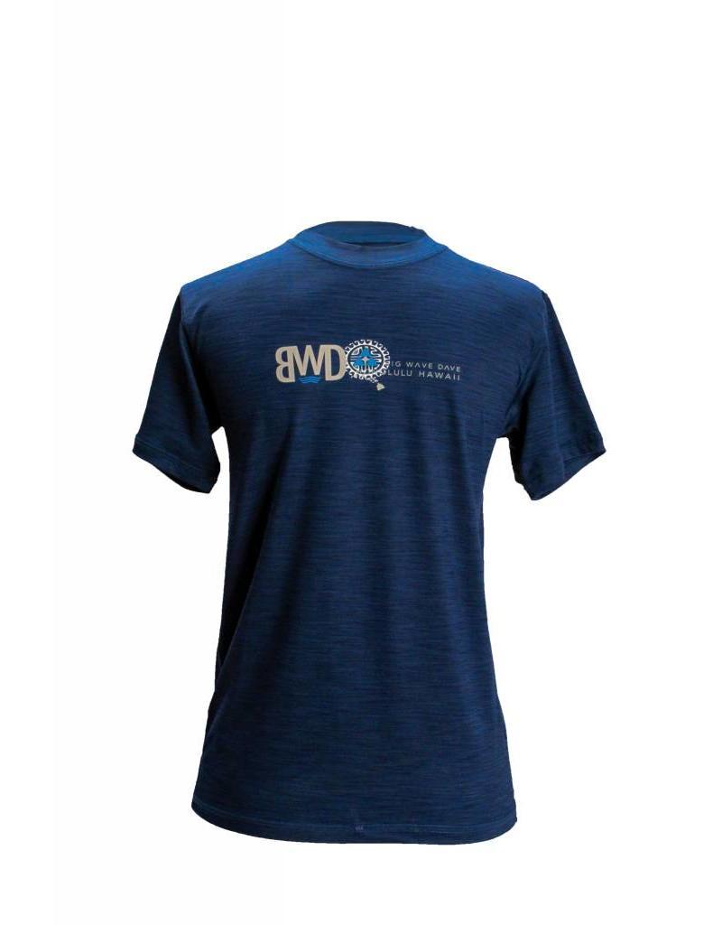Big Wave Dave BWD  Kids Hybrid Pro Rashguard