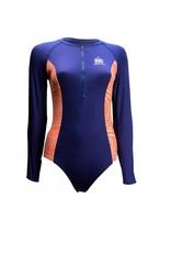 Big Wave Dave BWD Seaz   Rashguard Swimsuit