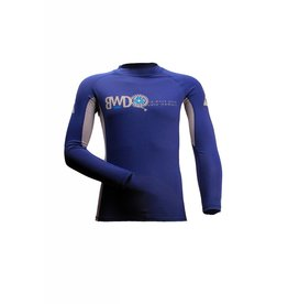 Big Wave Dave BWD Atlas Rashguard
