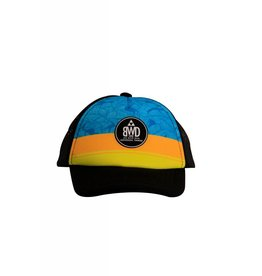 Big Wave Dave BWD Caribe Toddler Hat