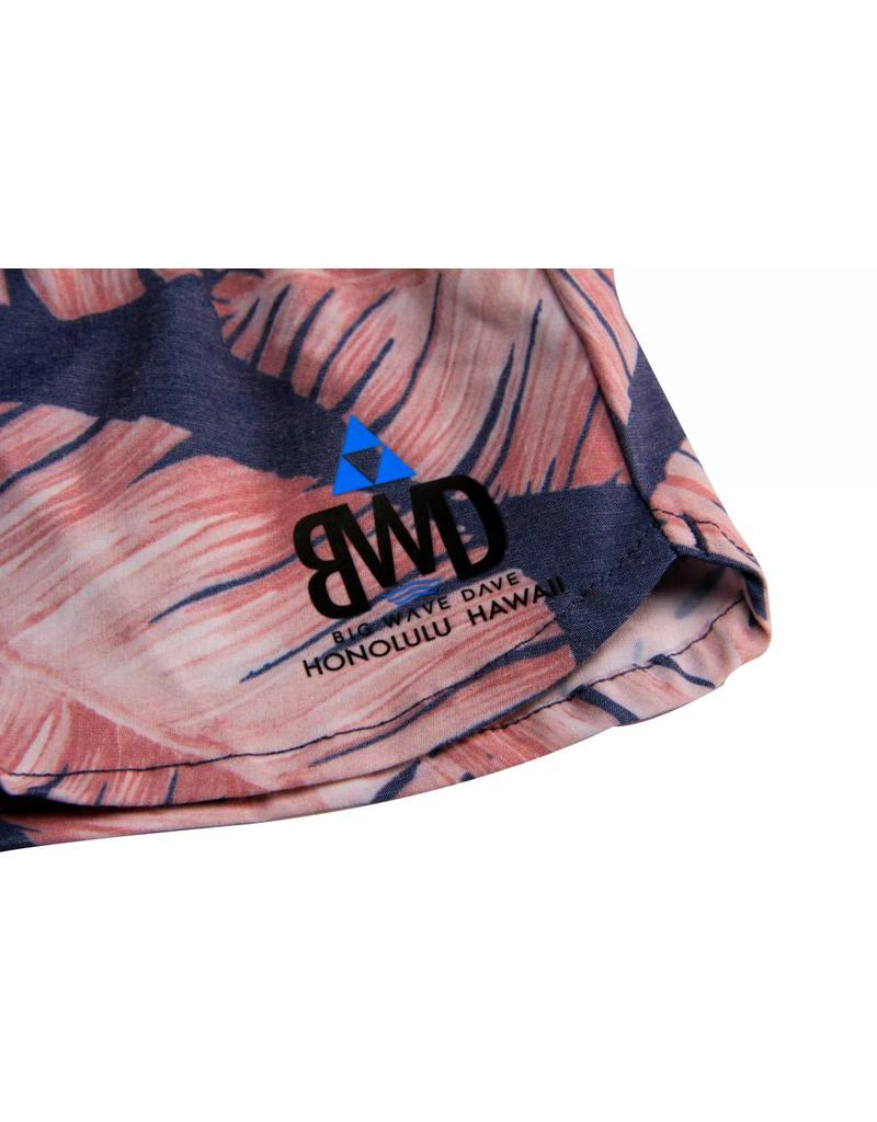Big Wave Dave BWD Girls Makenna Boardshorts