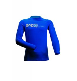 Big Wave Dave BWD Kids Fuse Rashguard