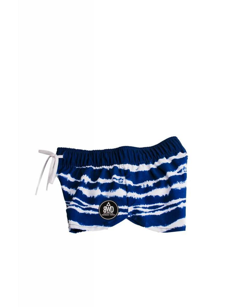 Big Wave Dave BWD Girls Carmen Boardshorts