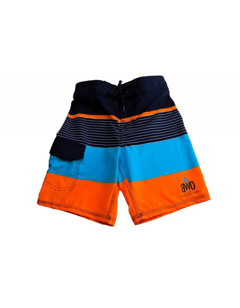 Big Wave Dave BWD  Toddler Apex Boardshorts