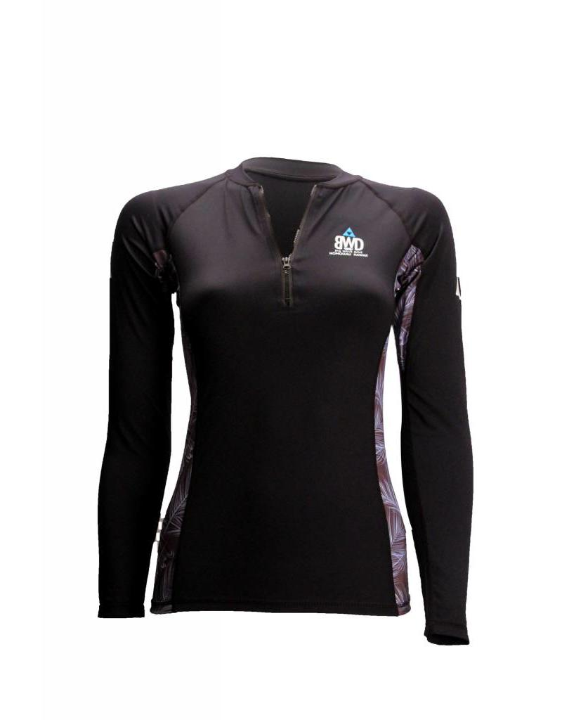 Big Wave Dave BWD Cruize  Rashguard
