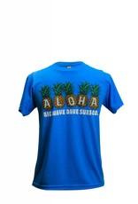 Big Wave Dave BWD Kids  Aloha Pineapples Tee