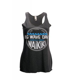 Big Wave Dave BWD Circle Racer Tank
