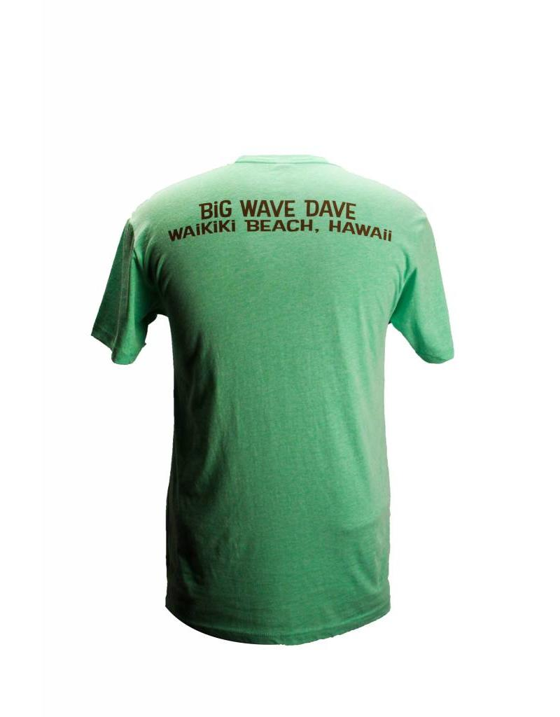 Big Wave Dave BWD Classic Tee