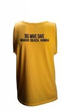 Big Wave Dave BWD Petroglyph Island Tank