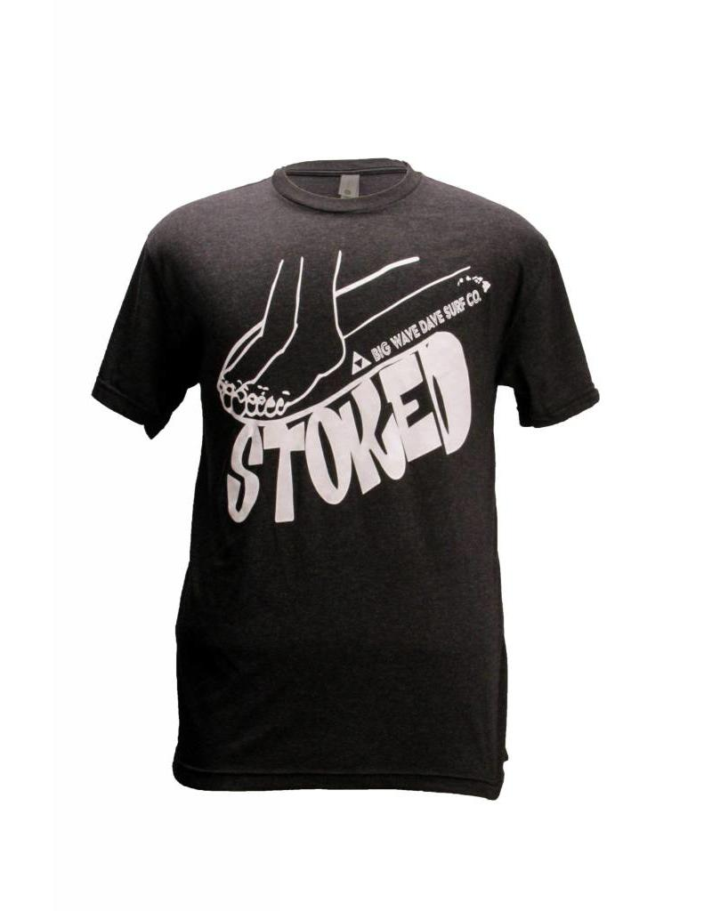 Big Wave Dave BWD Stoked Tee
