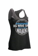 Big Wave Dave BWD Circle Racer Tank