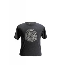 Big Wave Dave BWD Surfer Tee