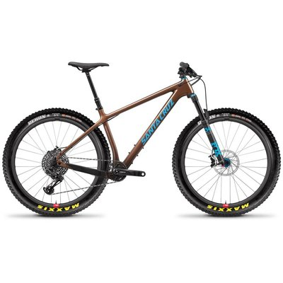 SANTA CRUZ  BICYCLES 2019 Santa Cruz Chameleon C - Large