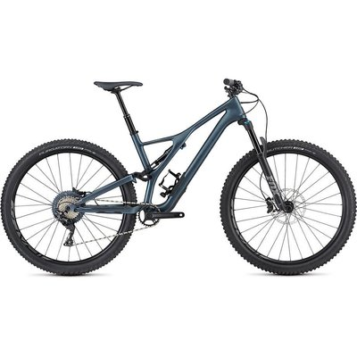 Specialized 2019 Specialized Stumpjumper ST Comp Carbon, 29, Gray  - Large